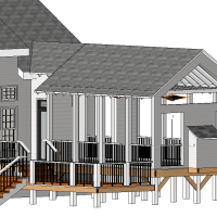 Back to the Drawing Board: Custom Buildable Designs