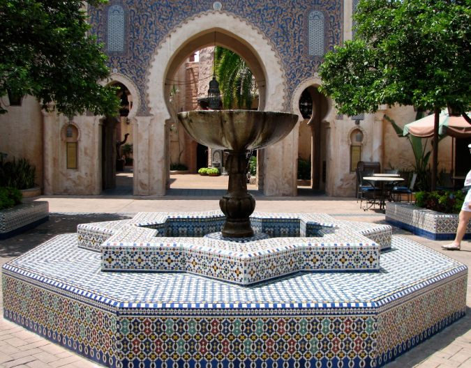 moroccan-fountain1