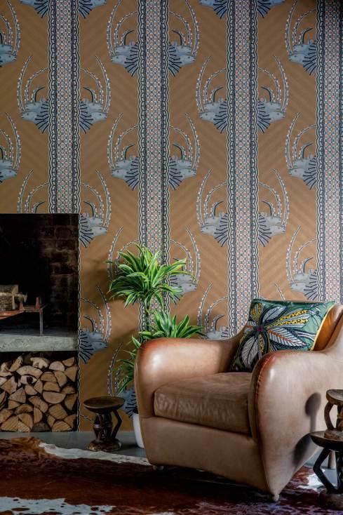 paris deco off 2017 highlights cole son catherine m austin interior design. Black Bedroom Furniture Sets. Home Design Ideas