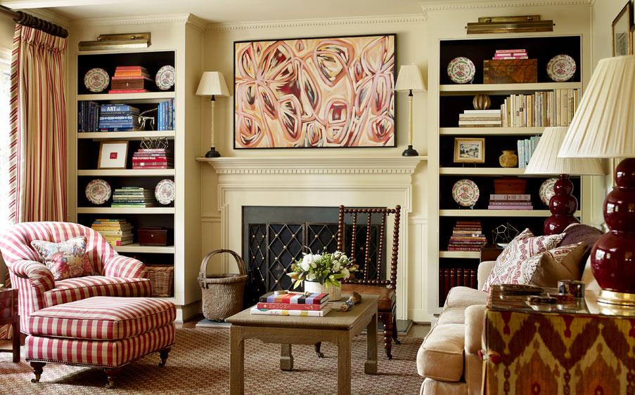 Home Catherine M Austin Interior Designer