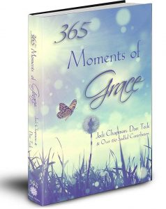 365 MOMENTS COVER