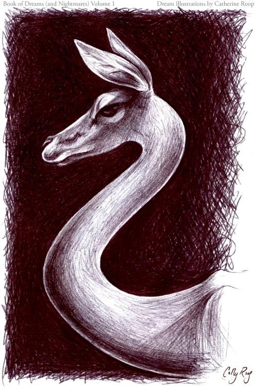 Gerenuk