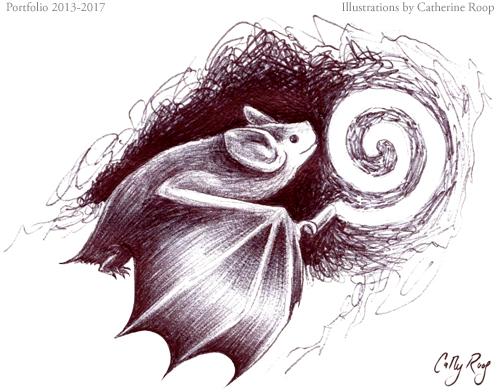 Bat Chalk