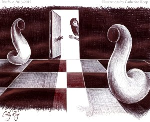 Chessboard Mime