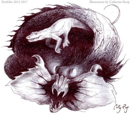 Leviathan and Crocodile