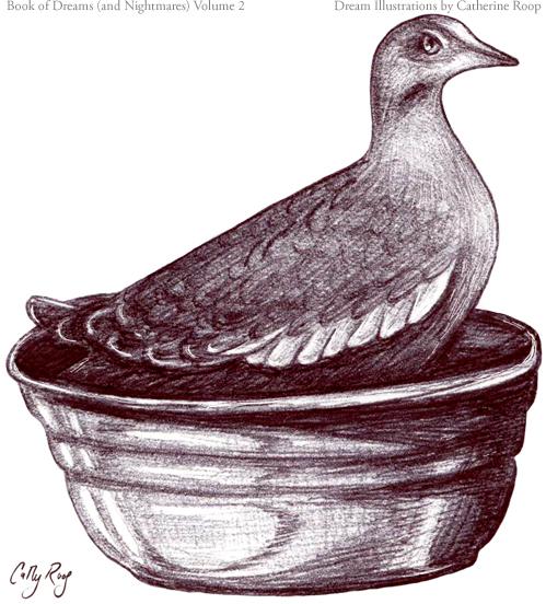 Ceramic Nest