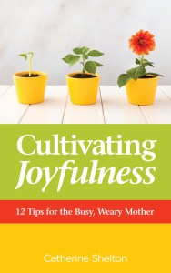 Cultivating Joyfulness Cover