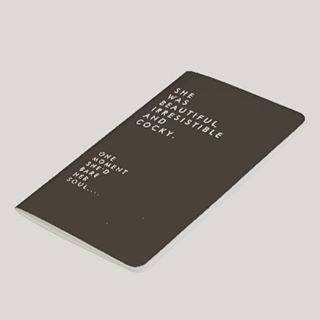 BLK SWB Notebook