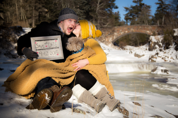 Canal Park and Duluth Engagement Session-20