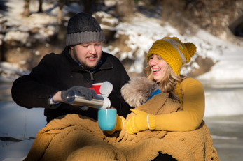 Canal Park and Duluth Engagement Session-22