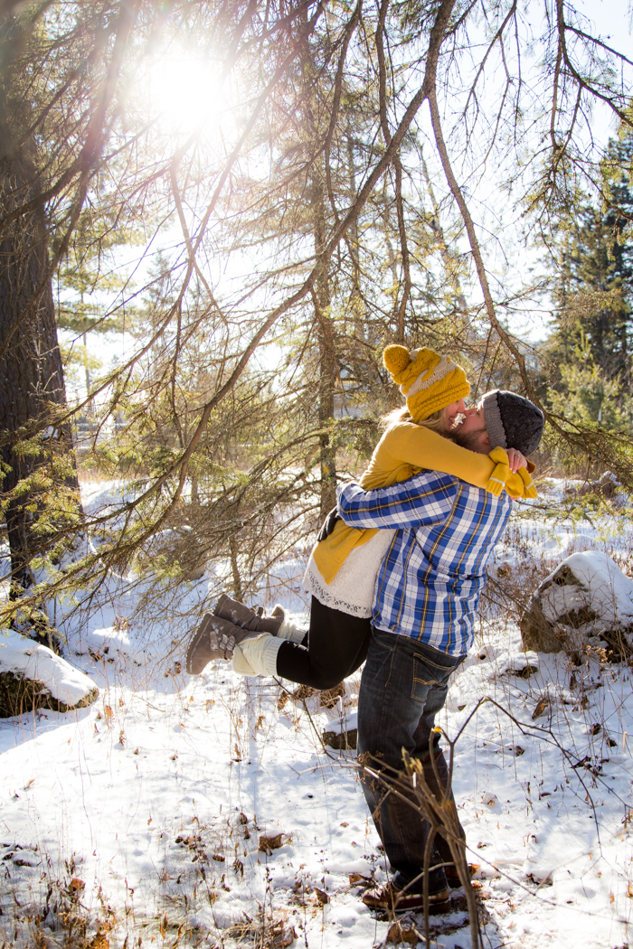 Canal Park and Duluth Engagement Session-28