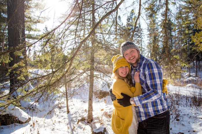 Canal Park and Duluth Engagement Session-29