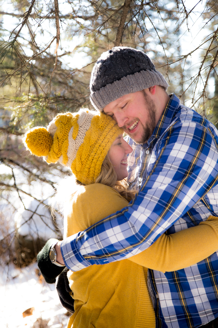 Duluth engagement Photography in Duluth MN