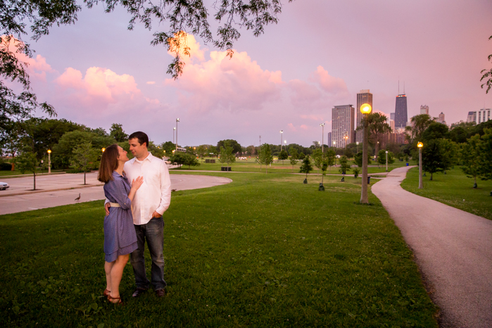 Chicago Engagement-Wisconsin Photographyer-20