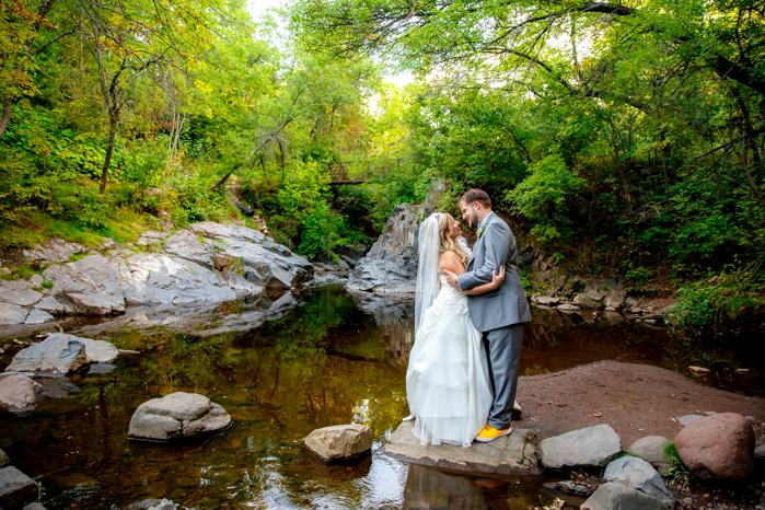 Fitger's Duluth MN Wedding-34