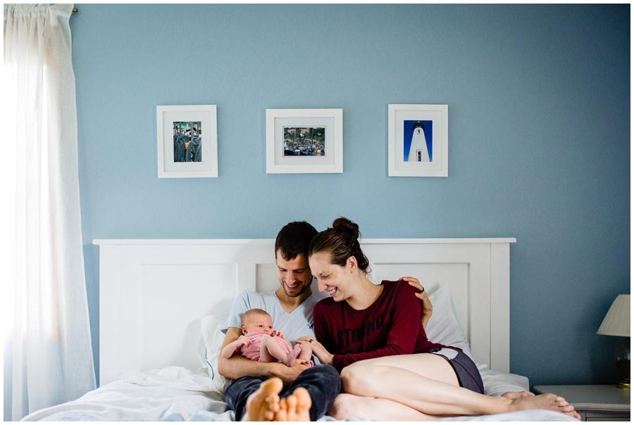 Family and Newborn Photographer