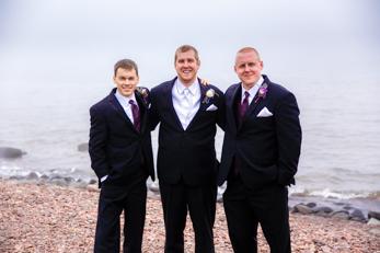 Lake Superior North Shore Wedding_Wisconsin Wedding Photographer-21