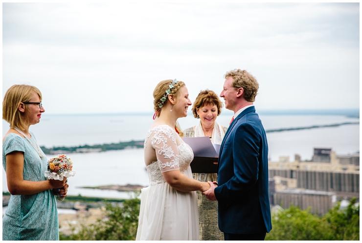 Intimate wedding_milwaukee photographer