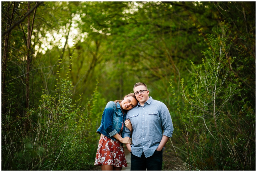 Engagement Session in MKE
