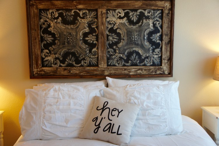 Home Tour – Guest Bedroom