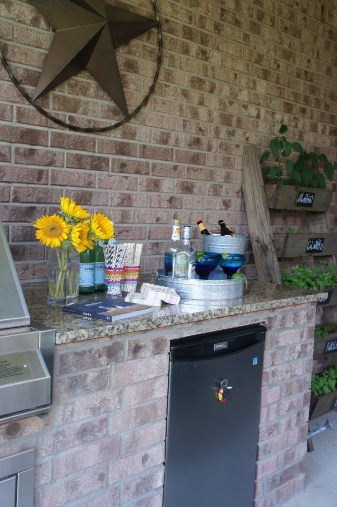 Outdoor Living and Outdoor Patio - Texas