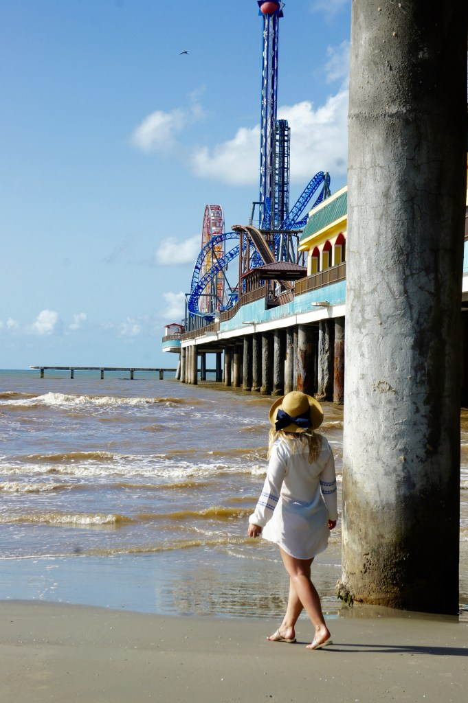Weekend Getaway to Galveston, TX #Galveston