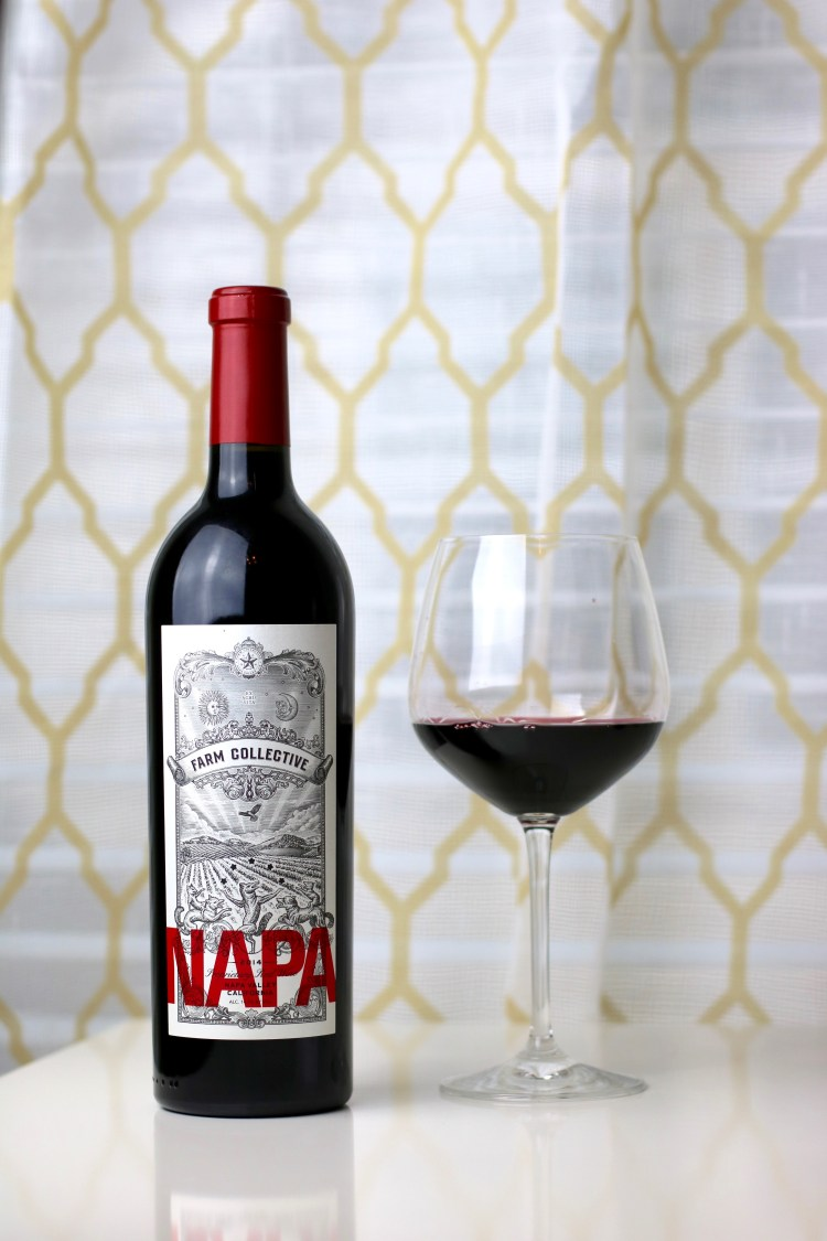 Wine Wednesday – Red Blends to Try