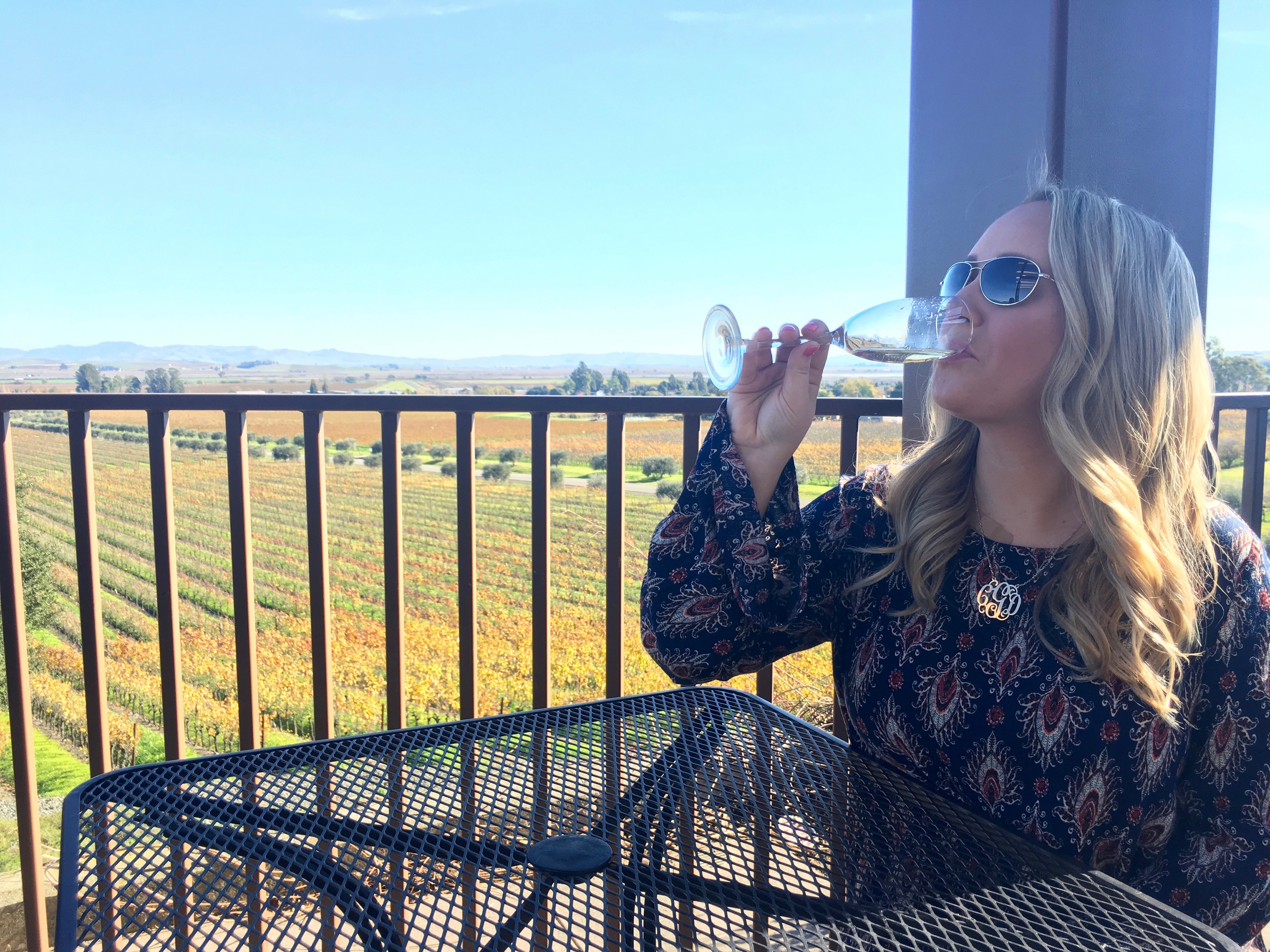 Sonoma Weekend Plan - Sonoma Vacation - Gloria Ferrera #Sonoma #SonomaVacation