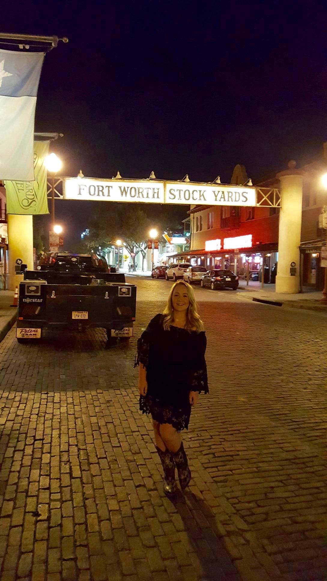 Dallas Weekend Recap #Dallas #Travel #TexasTravel #FortWorth