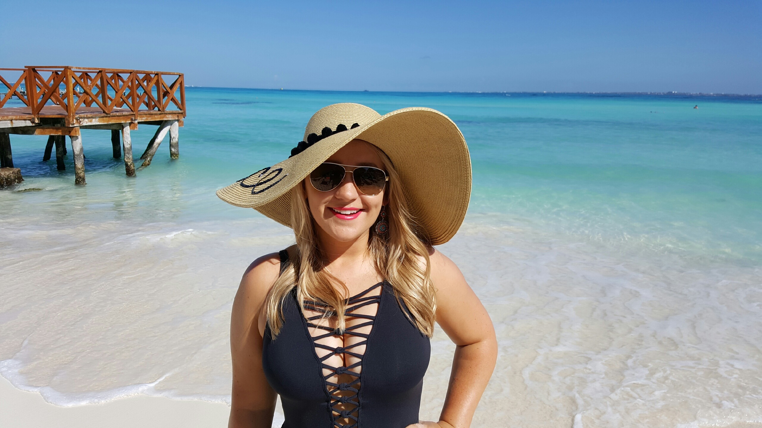 Hyatt Ziva Cancun Review #Cancun #Hyatt #AllInclusive #HyattZiva