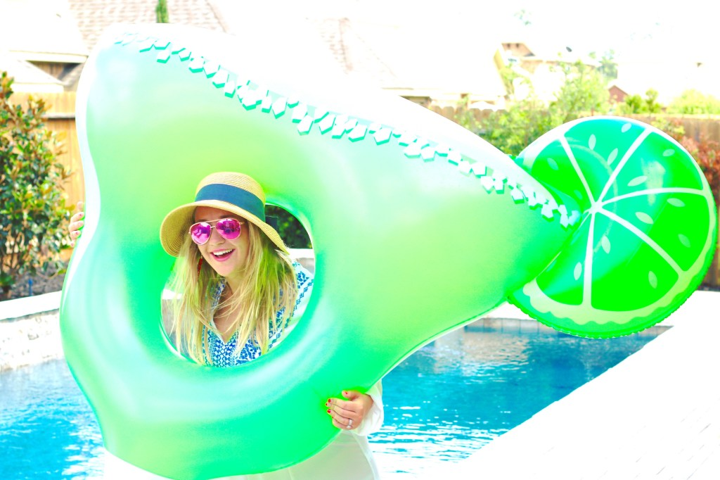 Favorite Pool Floats