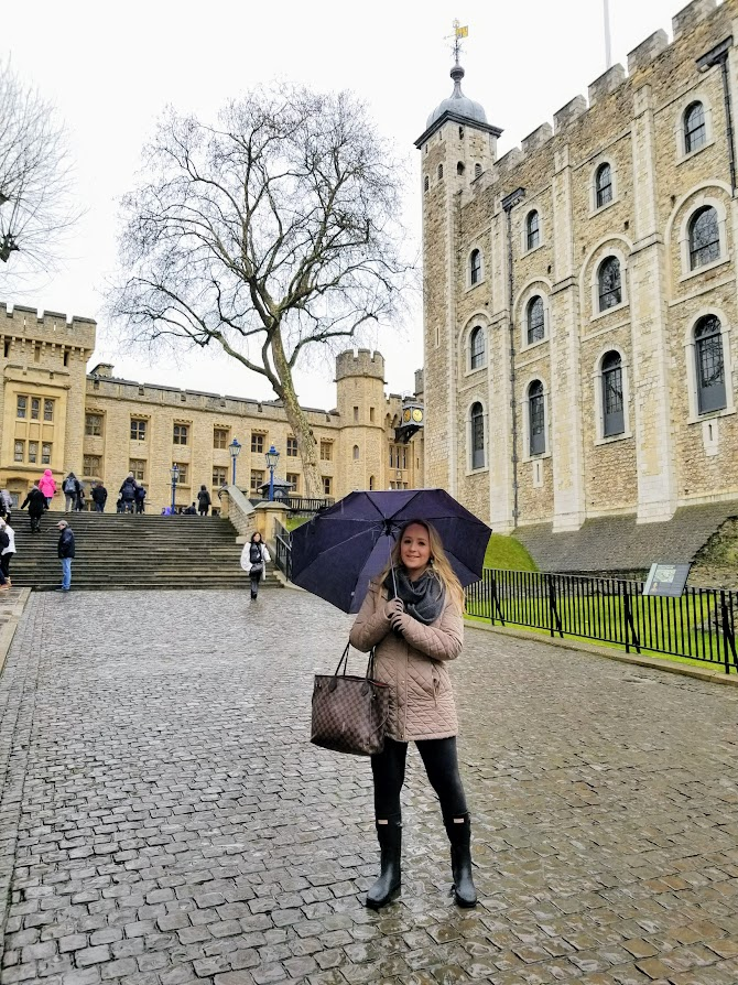 5 Days in London #London #Travel #Europe #LondonTravelGuide