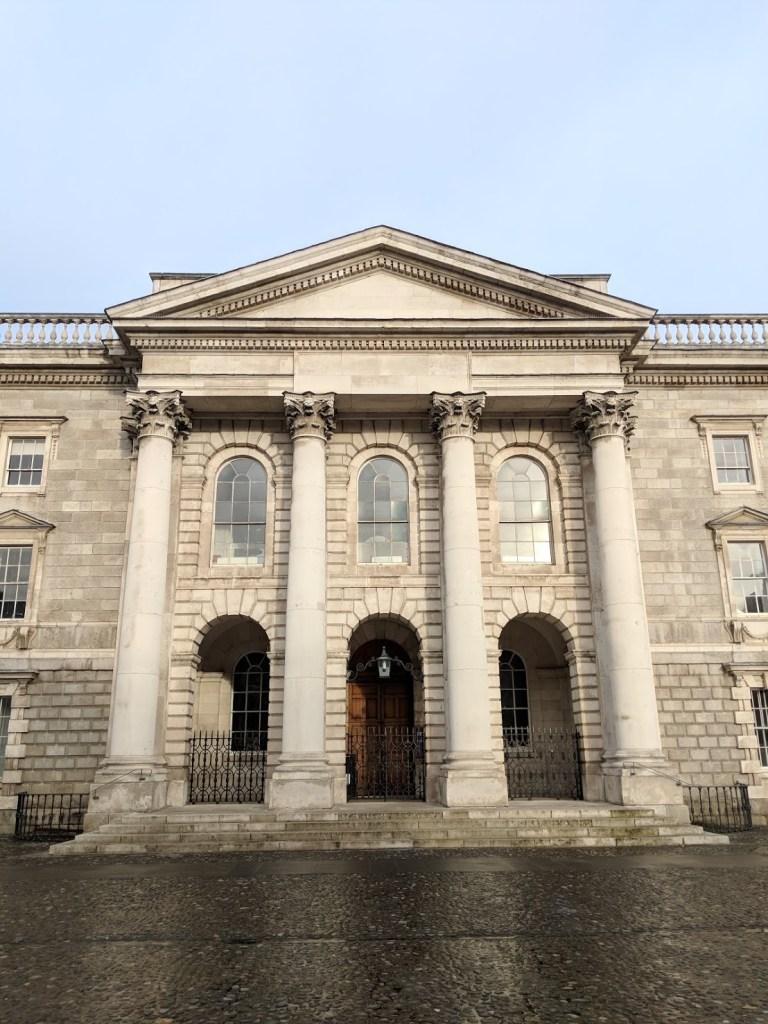 Three Days in Dublin #Dublin #Europe #Ireland #Travel #TrinityCollege