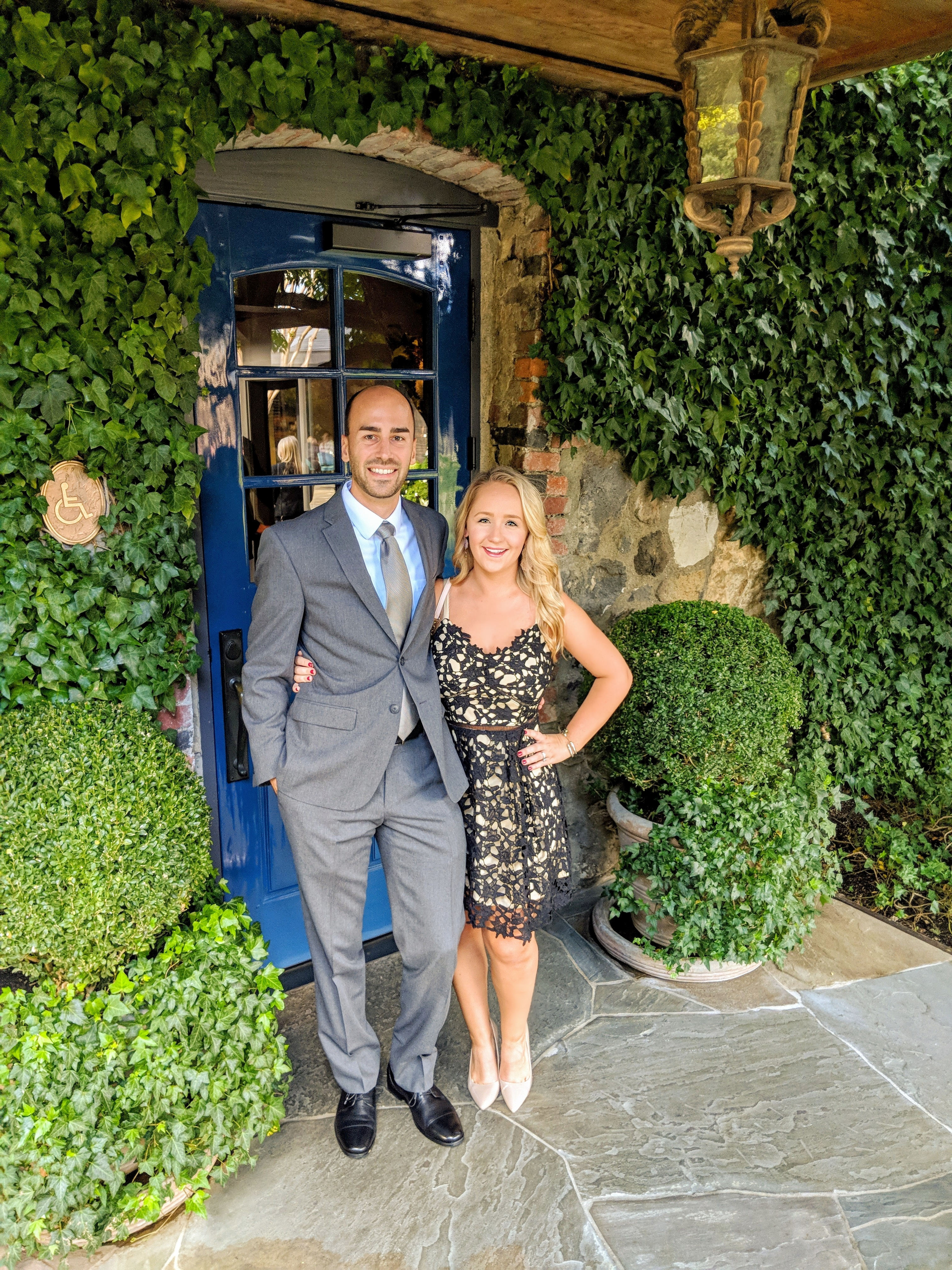 Our Experience at The French Laundry ...