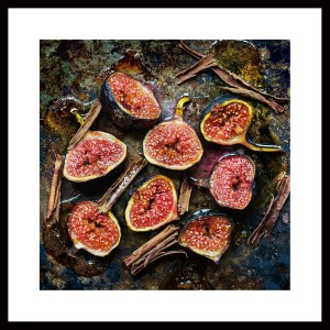 lrFRCath Lowe_Baked Figs with Honey and Cinnamon_High Res Finalist Image