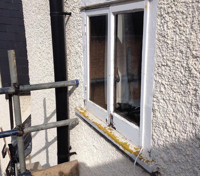 Old Palace Window Repair & Renovation