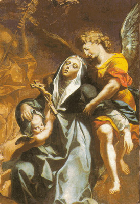 Image result for st. bridget of sweden