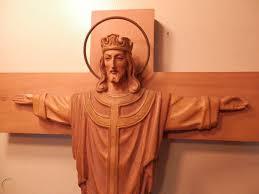 34-cü Rəbb günü Adi dövrdə –  İsa Məsih, kainatın padşahı                    C ili
