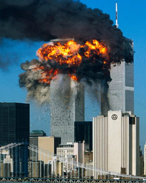 List of the most at-risk cities for terrorist attacks in ...