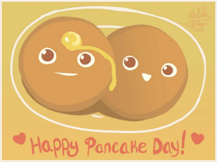 What do Fat Tuesday, Carnival, Mardi Gras and Pancake Day have in common?