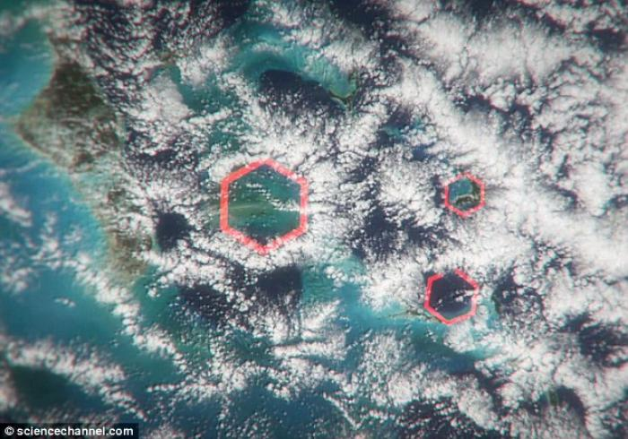 Scientists have observed these mysterious cloud formations and learned they are associated with powerful winds that can wreck planes and ships.