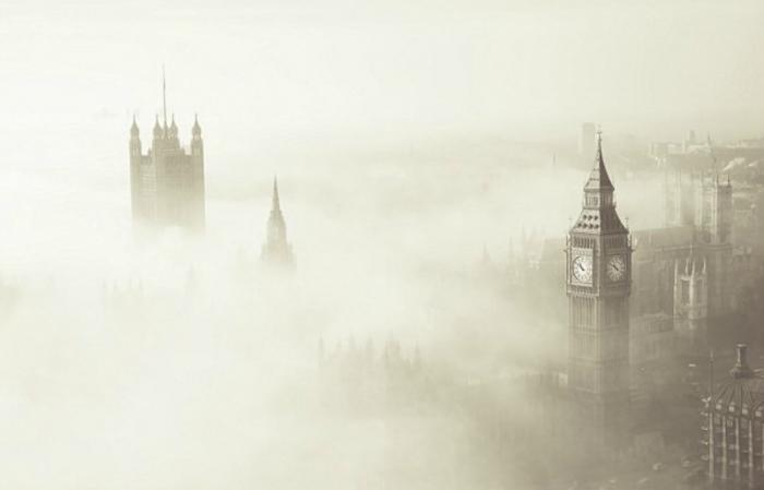 What mysteries lie beneath London