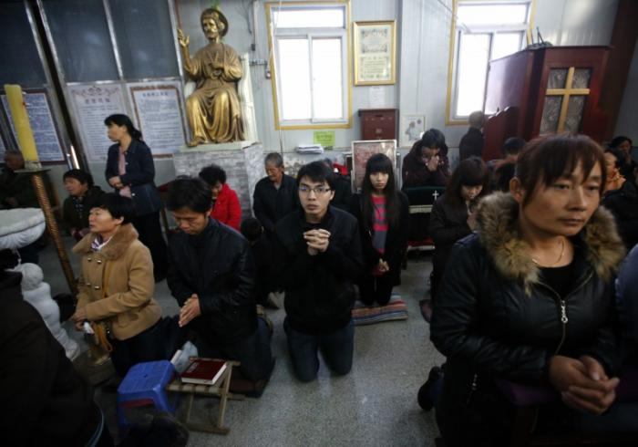 Investigators believe Christians are being forced to harvest organs in China.