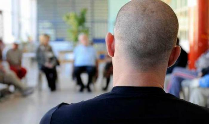 A Spanish prison ministry is helping rehabilitate inmates.