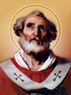 St. Hormisdas Pope - Saints & Angels - Catholic Online