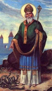 Image of St. Patrick, St. Patrick