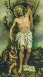 Image of St. Bartholomew