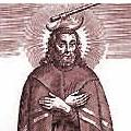 Image of St. Josaphat of Polotsk