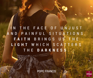 Image result for Pope Francis quotes for unjust situations