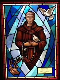 Donated in 2010 by John & Mary Farrow
